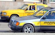 Белорусских таксистов мечтают пересадить на Geely