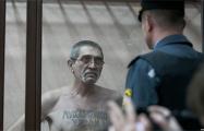 Amnesty International признала Юрия Рубцова узником совести