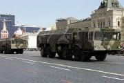 Россию заподозрили в размещении ракетных комплексов «Искандер» на границе с ЕС