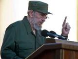 Фидель Кастро назвал две задачи человечества