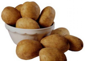 Взялись за гречку - пропала картошка