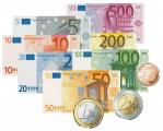 Евро вырос на 36 рублей