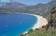 Кому нужен берег турецкий?