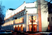 В Гомельской области новогодний репертуар кинотеатров определят зрители