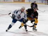 Минское «Динамо» на своем льду разгромило «Северсталь»