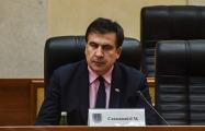 Саакашвили лишили гражданства Грузии