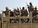 Саудовская Аравия отвоевала свою территорию у йеменских боевиков