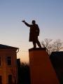 В Гомельской области на памятниках пишут «фашизм» с большой буквы (Фото)