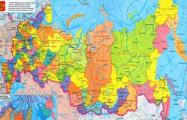 Украинцы в соцсетях запустили хэштег, с которым публикуют карту мира без России
