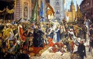 Историк: День Конституции 3 мая стоит отмечать во всех странах-наследниках Речи Посполитой