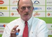 Льюис поставил задачу привезти со сборной Беларуси медали с чемпионата мира
