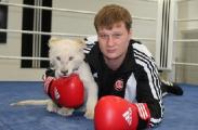 Сергей Гулякевич может получить право бороться за титул чемпиона мира по профессиональному боксу
