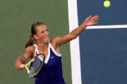 Виктория Азаренко вышла в четвертьфинал теннисного Кубка Кремля