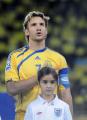 Гончаренко попал в список лучших футбольных тренеров десятилетия