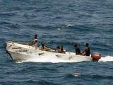 Сомалийские пираты не догнали судно с российским экипажем