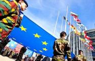 Глава Еврокомиссии выступил за создание армии ЕС