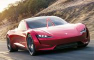 Tesla заменит дворники лазерным устройством