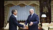Что известно о встрече Лукашенко и главы Службы внешней разведки России