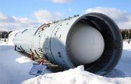 Россия поставит на вооружение старые советские ядерные ракеты