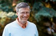 Билл Гейтс: Богатство будет равномернее распределяться среди всех