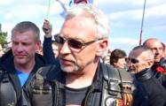Из Латвии выдворили главаря любимых байкеров Путина