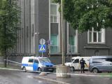 Эстонский стрелок оказался юристом из левой партии