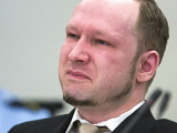 Брейвик пожаловался на холодный кофе в тюрьме