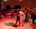Ежегодный танго-марафон «Belarus tango trip» приглашает гостей