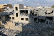 Подсчитано число убитых США мирных сирийцев
