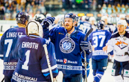 Минское «Динамо» одержало суперволевую победу над «Металлургом»