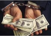 Арестован председатель «Беллегпрома»