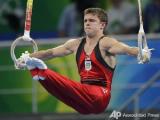 Дмитрий Савицкий занял 20-е место в многоборье на чемпионате мира по спортивной гимнастике в Голландии