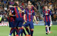 «Барселона» установила новый клубный рекорд