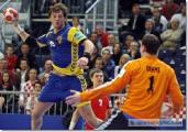 Гандболисты сборной Беларуси проиграли македонцам на турнире в Румынии