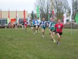 Команда Гродненской области победила в чемпионате Беларуси по легкоатлетическому кроссу