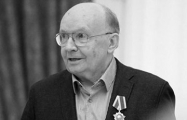 Умер актер, сыгравший Лукашина из «Иронии судьбы» и Новосельцева из «Служебного романа»
