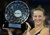 Виктория Азаренко выиграла Кубок Кремля