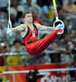 Дмитрий Касперович стал бронзовым призером чемпионата мира по спортивной гимнастике в Роттердаме