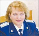 Следователь Байкова остается под арестом