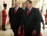 Чавеса критикуют в Венесуэле за связи с диктатором Лукашенко