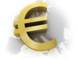 Евро вырос на 42 рубля