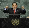 Чавеса критикуют в Венесуэле за связи с белорусским  диктатором