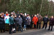 Протест в Колодищах: белорусы бунтуют против «Амкодора»