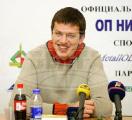 Братья Сергей и Денис Рутенко впервые сыграют вместе за сборную Беларуси по гандболу