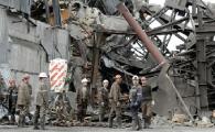 Спасатели обнаружили еще одного погибшего при взрыве в Пинске