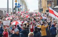 Жители Боровлян и Зеленого Бора сняли ностальгический ролик о событиях осени