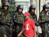 Таиландский премьер согласился на прямые переговоры с протестующими