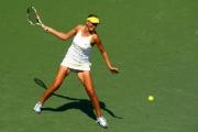 Виктория Азаренко проиграла на старте итогового турнира WTA