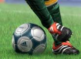 Футболисты «Динамо-Минск» сыграли вничью с «Генгамом»