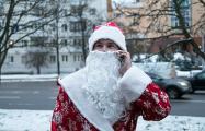 «А почему без Снегурочки?»: Как работает перед Новым годом курьер интернет-магазина